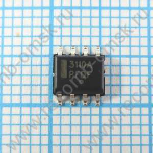 Dual Bootstrapped, 12 V MOSFET Driver with Output Disable  - ADP3110A