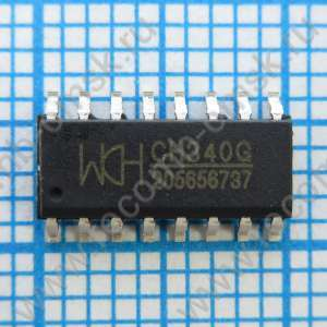 USB to UART Interface CH340G