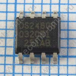 SERIAL LINE DRIVER 1-Wire - DS2480B