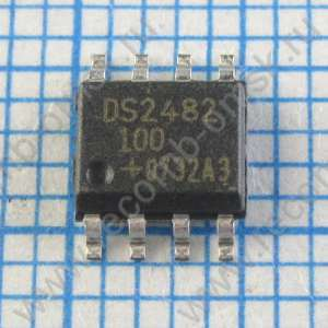 I2C TO 1 WIRE, MASTER  - DS2482S