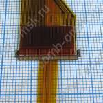 Lamp to LED 1LVDS LCD Converter Cable HQ-LED40-30-160