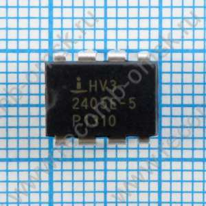 World-Wide Single Chip Power Supply - HV-2405E