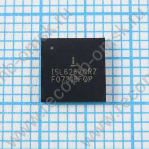 Two-Phase Core Regulator for IMVP-6 Mobile CPUs - ISL6262CRZ