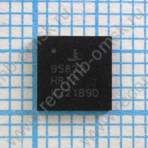 Multiphase PWM Regulator for IMVP-7® Mobile CPUs - ISL95832HRTZ QFN48