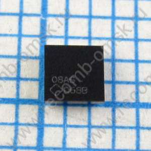 High-Efficiency LED Backlight Driver for Notebooks - LP8550