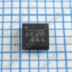 24V, High Current Synchronous Buck Converter With LDO - NB669