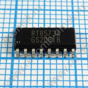 High Voltage Boost/SEPIC Controller - RT8573