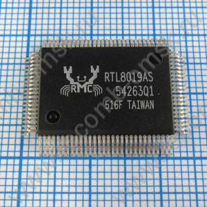 ISA 10Mbit Ethernet controller - RTL8019