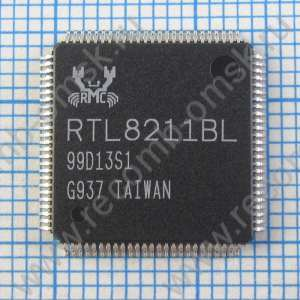Ethernet GBE PHY RTL8211BL