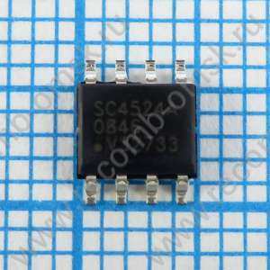 28V 2A Step-Down Switching Regulator - SC4524A
