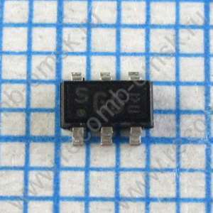 High Precision Hall-Effect Switch with Direction Detection - TLE4966K  TSOP-6