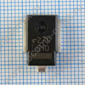 ZENER DIODE SILICON DIFFUSED-JUNCTION TYPE - U5ZA27C (27C SMD DO-218C)